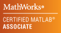 Certified MATLAB associate